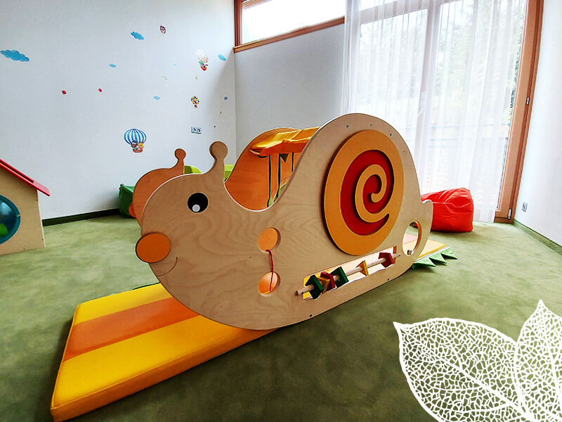 Family Children Playroom