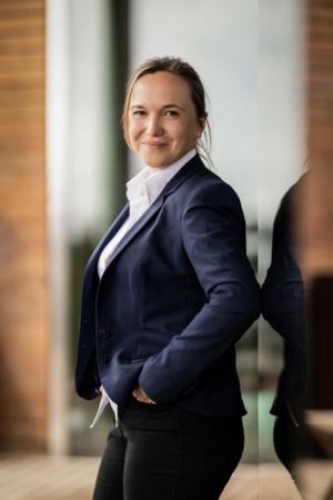 Erna Reitbauer