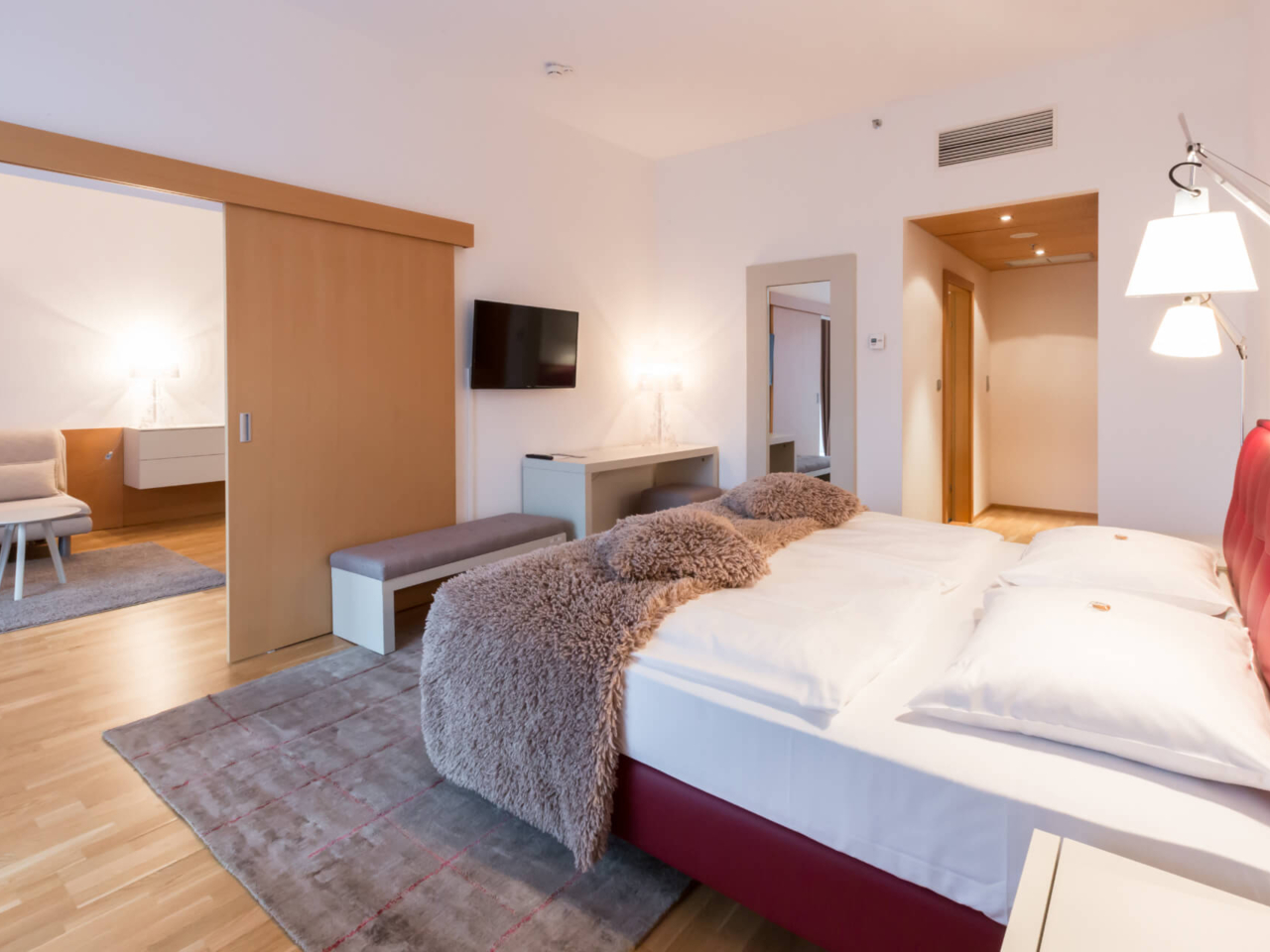 Living example of an apartment in Bad Loipersdorf - DAS SONNREICH****