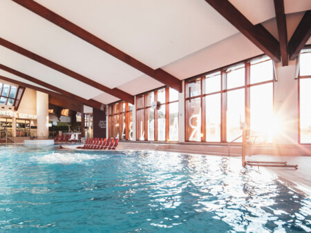 3+1 Thermal bath Loipersdorf