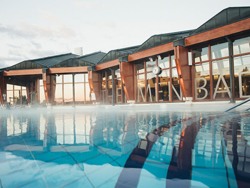 Thermenresort Loipersdorf